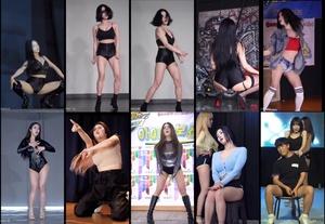 ME13KY35 t - Idol Bomi Girls Girl Crush Apink 07 Tik Tok Teens / by TubeTikTok.Live