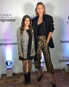 Danica Patrick/Maria Sharapova 2020 Women Entrepreneur (3MQ)