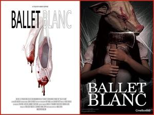 Ballet Blanc. 2019. HD.