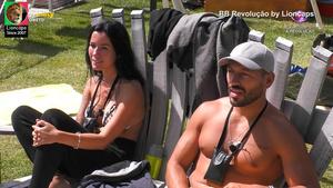 As belas concorrentes do Big Brother Revolução