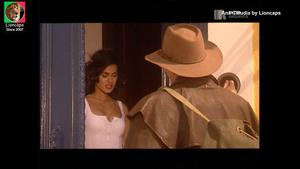 Ana Claudia nua no filme O Justiceiro