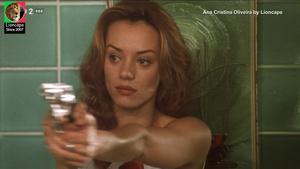 Ana Cristina Oliveira nua no filme Tudo isto é fado