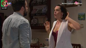 Melania Gomes sensual na novela Amor amor