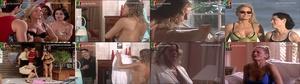 Vera Fischer sensual na novela Laços de Familia