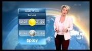 Sabrina jacobs météo rtltvi juin 2020 full hd mega post!!!!! ME126BWP_t