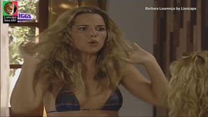 Barbara Lourenço sensual nos Morangos com açucar Verão 8