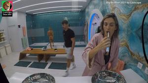Os melhores momentos do Big Brother 2021