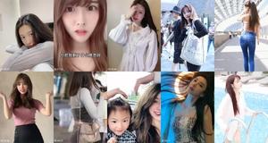 ME13KY36 t - Tik Tok Chinese Douyin Cute And Beautiful Girls 2021 Tiktok Compilation 2021 - No 22 / by TubeTikTok.Live
